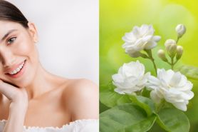 10 Manfaat bunga melati untuk kecantikan, mampu melembapkan kulit