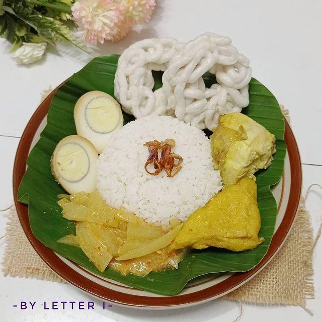 10 Resep hidangan utama dan lauk khas Semarang © berbagai sumber