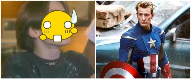 Potret 10 pemain film Avengers saat awal karier, curi perhatian