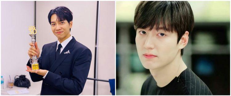 Potret masa remaja 10 aktor Korea, bukti ganteng sedari dulu