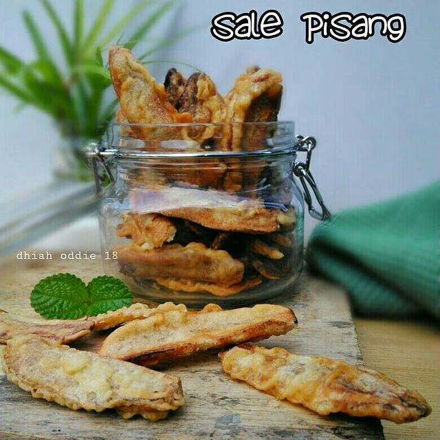 10 Resep makanan khas Trenggalek © berbagai sumber