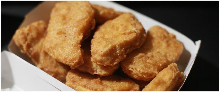 6 Cara membuat chicken nugget ala McD BTS Meal, mudah dan crispy