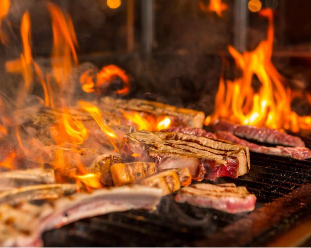 7 kesalahan memasak steak © freepik.com
