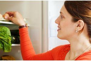 5 Bahan makanan ini ampuh hilangkan bau dalam kulkas