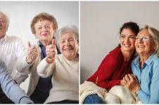 40 Kata-kata bijak untuk kakek dan nenek, penuh makna