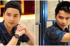 Anaknya ulang tahun, Alvin Faiz kirim doa dan ungkapan permintaan maaf