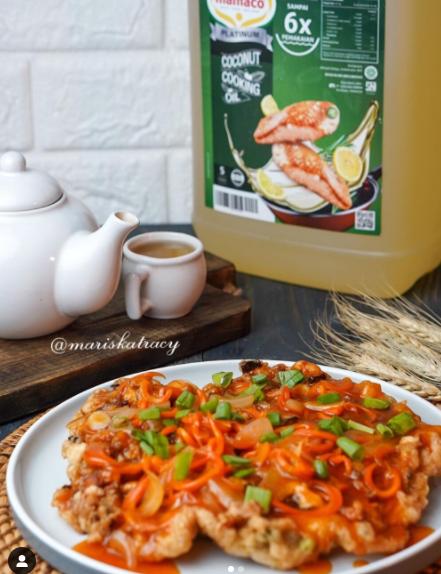 10 resep fuyunghai udang © berbagai sumber