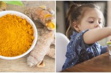 10 Manfaat temulawak untuk kesehatan, tingkatkan nafsu makan anak