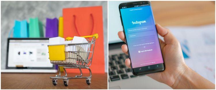 7 Cara membuat Instagram Shopping untuk online shop, bikin laris