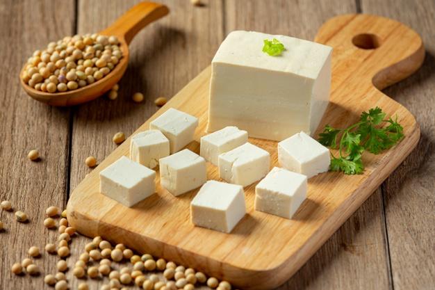 Beda tahu dan tofu © berbagai sumber