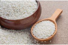 7 Cara menyimpan beras supaya awet dan bebas kutu