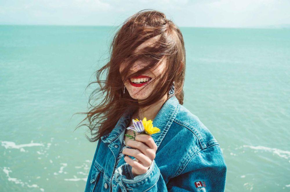 minyak bunga matahari untuk kecantikan © 2021 brilio.net
