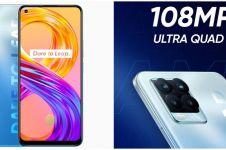 Harga Realme 8 Pro beserta spesifikasi, kelebihan, dan kekurangannya
