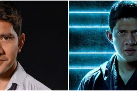 Cerita Iko Uwais jadi ketua klan di film Snake Eyes: G.I. Joe Origins