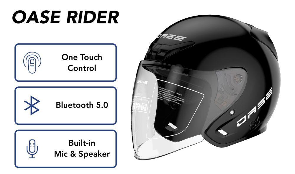 Oase Rider © 2021 brilio.net