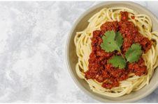 7 Cara membuat saus bolognese ala rumahan, sehat dan mudah