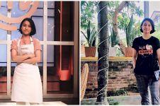 10 Potret Putri Uti, kontestan MasterChef 8 yang curi perhatian