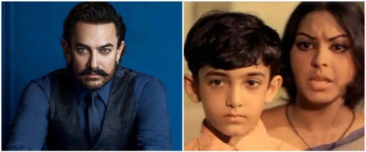 9 Seleb Bollywood berkarier sejak kecil, penampilannya manglingi