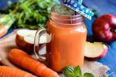 6 Resep jus detoks organik yang baik bagi kesehetan, racik sendiri yuk