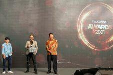 Telkomsel gelar penghargaan untuk para talenta kreatif Indonesia