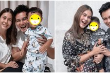 8 Momen bahagia Baim Wong ungkap jenis kelamin anak kedua, penuh haru