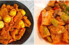 10 Resep sambal goreng krecek, nikmat ala rumahan