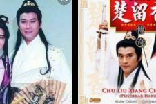 5 Potret terbaru pemeran Pendekar Harum, Adam Cheng awet muda