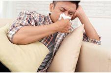 Bikin imun tubuh tetap terjaga, 10 makanan ini ampuh cegah flu