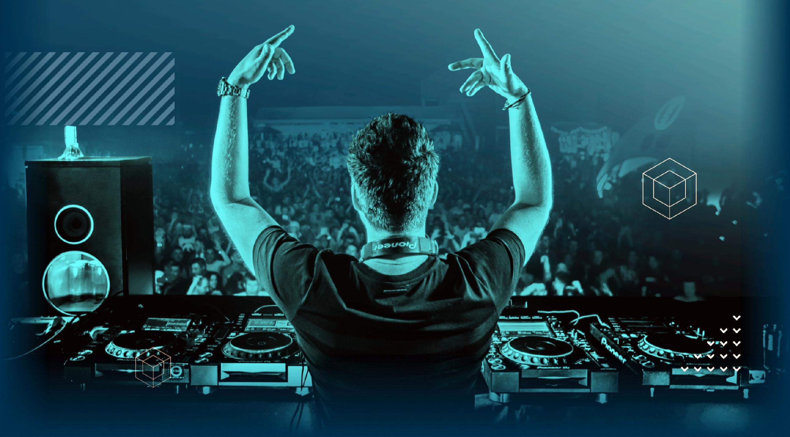 7 Fakta EMPC 2021, kontestasi musik elektronik Indonesia digelar lagi