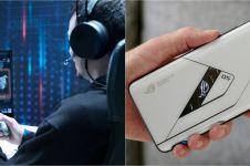 11 Rekomendasi HP gaming terbaru, lengkap dengan spesifikasinya