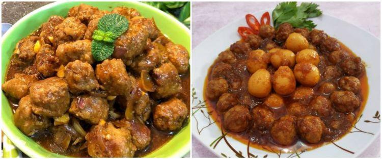 10 Resep semur bola daging, mudah dibuat & bikin nagih