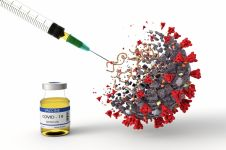 Indonesia tambah pasokan satu juta dosis vaksin Sinopharm