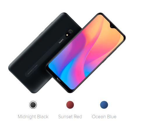 Xiaomi dibawah Rp 2 juta © berbagai sumber