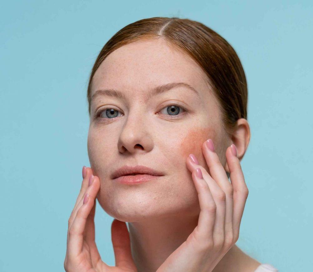 Manfaat pare untuk kecantikan © 2021 brilio.net