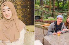5 Curhatan Larissa Chou usai resmi bercerai, akui tak menyesal