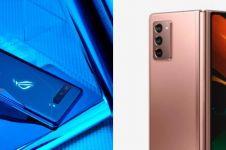 15 Rekomendasi HP RAM 12GB terbaru 2021, harga dan spesifikasinya