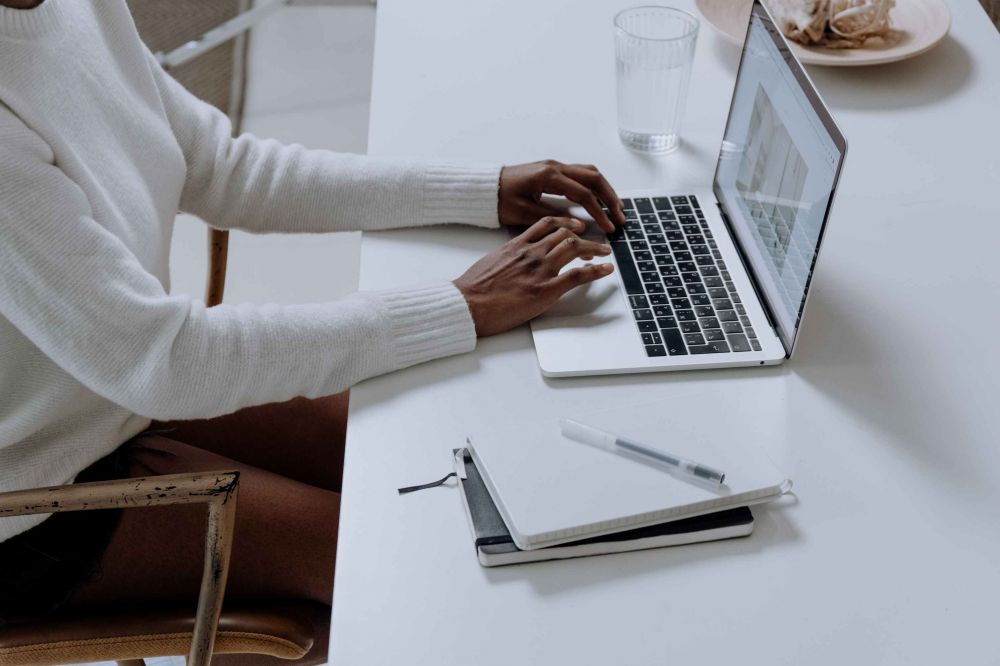Cara mengatasi laptop not responding © 2021 brilio.net