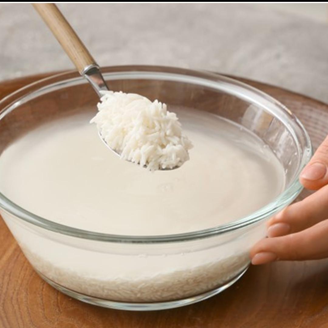 7 Manfaat air beras untuk rambut dan cara penggunaannya