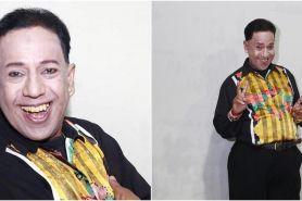 Kabar duka, komedian Fuad Alkhar alias Wan Abud meninggal dunia