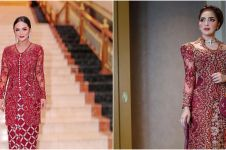 9 Potret lawas Krisdayanti saat jadi presenter televisi, manglingi
