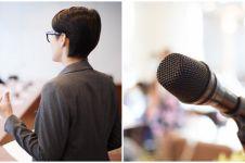 40 Kata-kata ucapan sambutan untuk berbagai acara, simpel dan keren