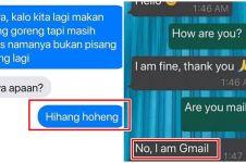 10 Chat lucu jawaban iseng ke teman ini endingnya bikin kesal