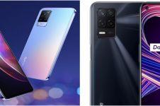 8 Rekomendasi HP 5G terbaru 2021, ada harga Rp 2 jutaan