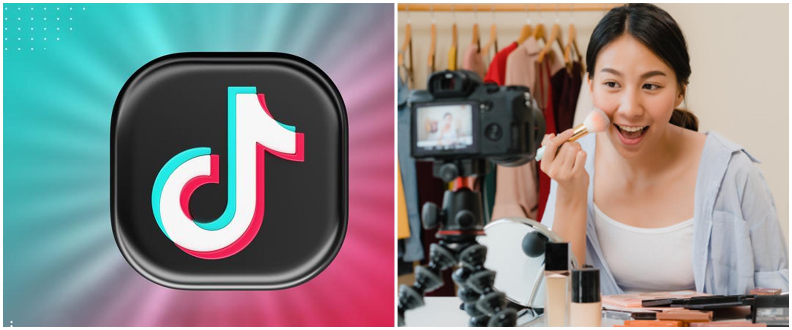 6 Cara membuat video TikTok masuk FYP, praktis bikin makin hits