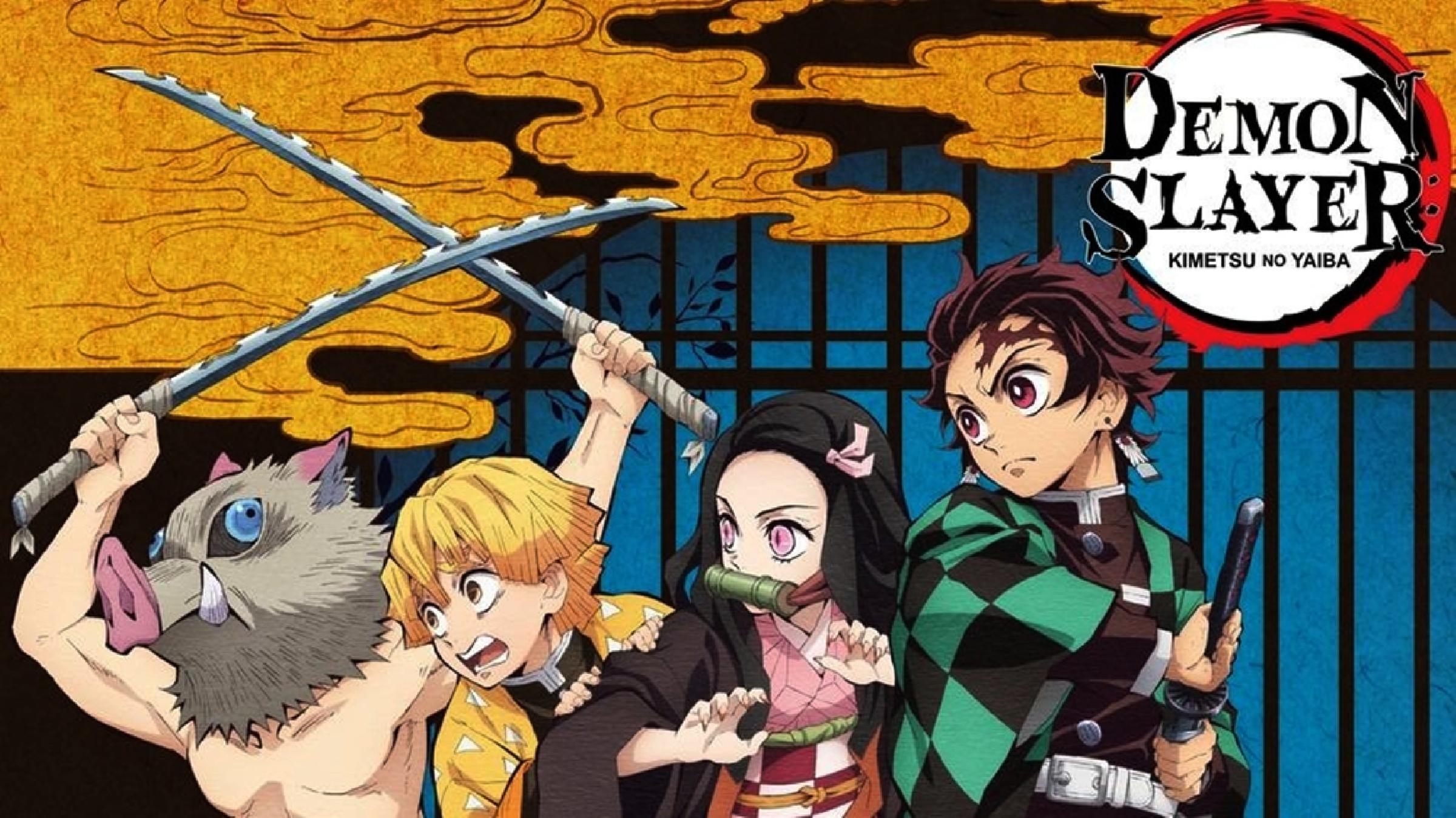 Demon Slayer Kimetsu no Yaiba the Movie Mugen Train hadir di Catchplay