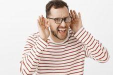 Jarang diketahui, 8 makanan ini bisa pertajam pendengaran