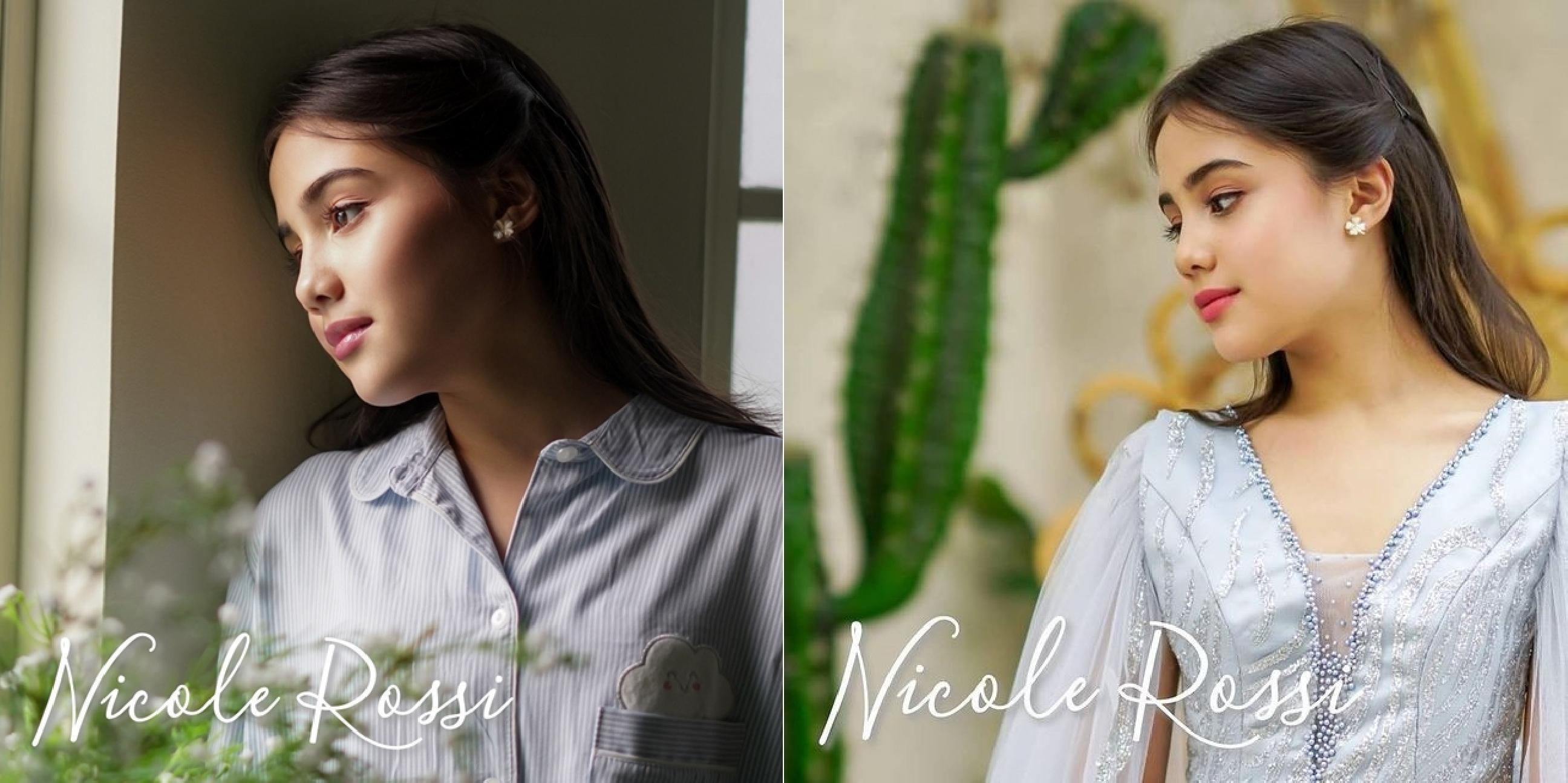 Nicole Rossi rilis single anyar Dear Mama, senandung cinta untuk ibu