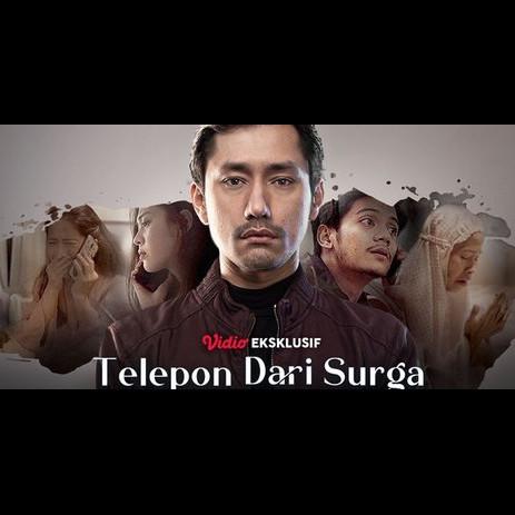 Telepon dari Surga, serial baru hadirkan kisah haru bertema Covid-19