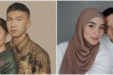 Potret 7 pemain 'Kau yang Berasal dari Bintang' bareng pasangan asli