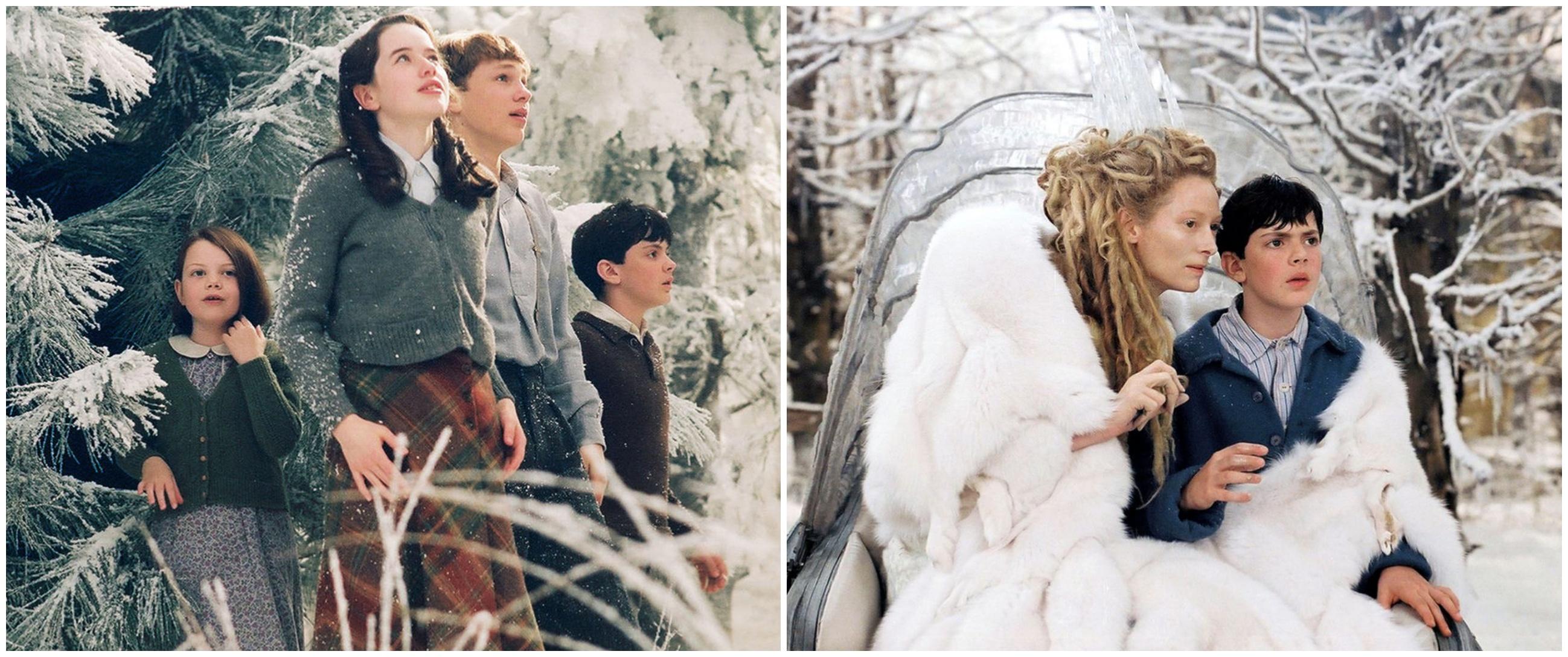 16 Tahun berlalu, ini potret dulu dan kini 7 pemain film Narnia